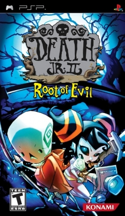 death-jr-2-box-art