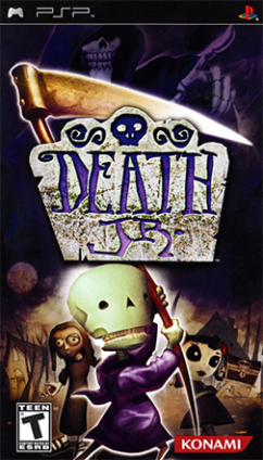 death-jr-box-art