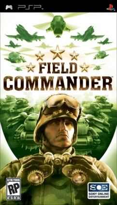 field-commander-box-art