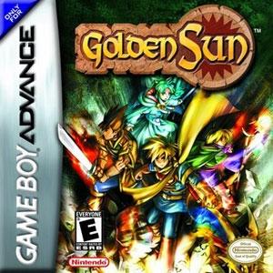 goldensun