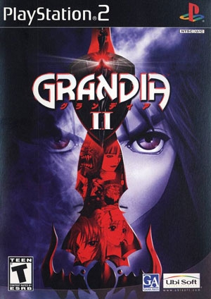 Grandia 2 JustRPG