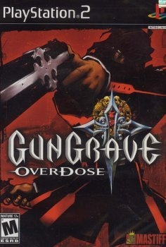 gungrave-overdose-box-art