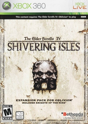 the-elder-scrolls-4-shivering-isles-cover