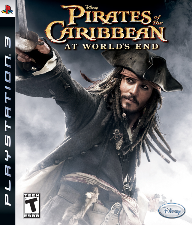 Pirates Of The Caribbean Online Hookup