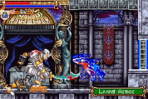 castlevania symphony of the night pc release