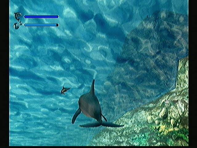 79f5553e958e Ecco the Dolphin  Defender of the Future JustRPG