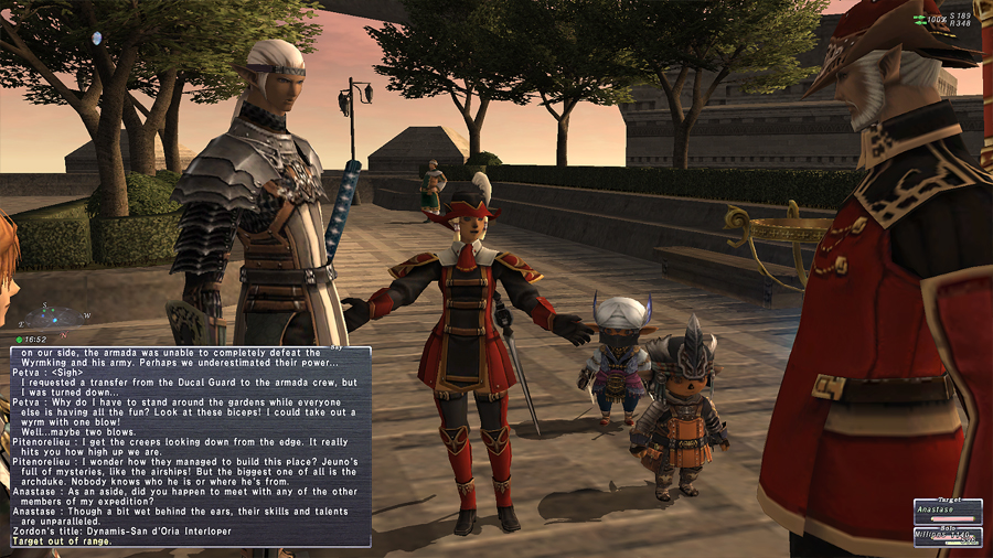 final fantasy xi synthesising Find great deals for final fantasy xi online playstation 2 hard disk drive bundle (sony playstation 2, 2004) shop with confidence on ebay.