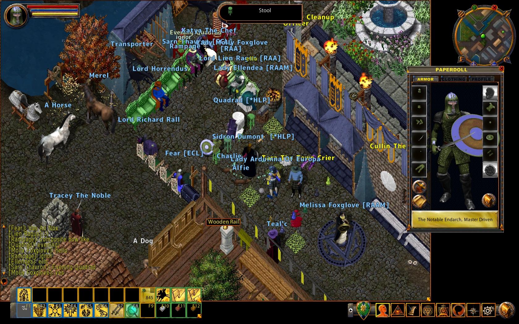 Revolutionary RPGs -ultima-online